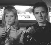 Stanley Kubrick's <em>Lolita</em> (1962), inspiration for Brett Murray's new work