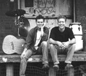Craig Ogden and Paul Tanner