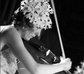 Ceridwen Davies (viola), Miriam Gordon-Stewart (soprano)