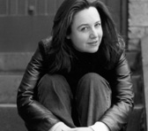 Katy Abbott, composer-in-residence with Orchestras Australia