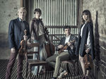 Australian String Quartet : Lunchtimes at Elder Hall