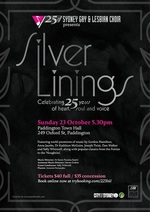 Silver Linings: Sydney Gay and Lesbian Choir