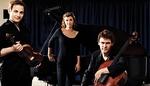 Trio Dali: Smalley Piano Trio