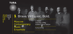 Scale Variable Series: Moscow Contemporary Music Ensemble