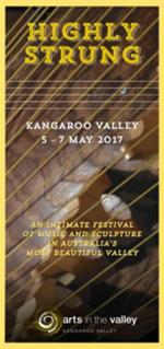 Hausmusik B1: Cathie Travers - Arts in the Valley