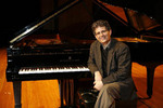 Mark Isaacs :  An evening of solo jazz piano at Eugene Goossens Hall