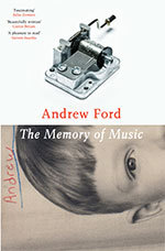 Book launch: The Memory of Music by Andrew Ford