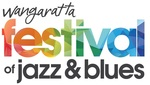 Wangaratta Festival of Jazz & Blues 2017