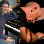 Solo Piano: Mike Nock & Mark Isaacs