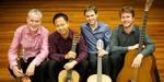 Classical Guitar Festival Sydney - opening concert