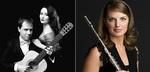 Classical Guitar Festival Sydney - Bradley Kunda Trio, New Australian works