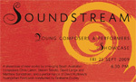 Soundstream young composers and performers showcase