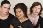 Freshwater Trio
