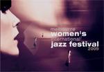 Melbourne Women's International Jazz Festival MWIJF