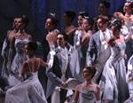 Australian Ballet: The Silver Rose