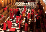 The Choir of Trinity College