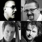 Jex Saarelaht Quartet