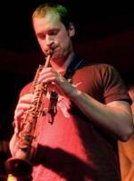 James Annesley Quartet