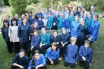 Sydney Children's Choir: Kats-Chernin and Leek choirs Tour to Brisbane