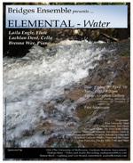 ELEMENTAL - Water