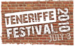 Christian Gante LIVE! @ Teneriffe Festival