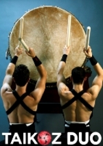 Live-House 3 : TaikOz Duo