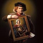 Victorian Opera: Rembrandt's Wife