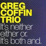Greg Coffin Trio