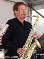 Errol Buddle Quintet