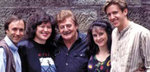 Peter Sculthorpe - An 80th birthday tribute