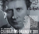 Celebrating Grainger 2011