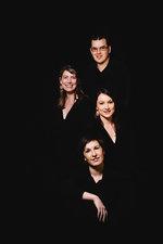 Flinders Quartet: Inspired England