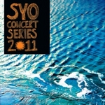 Sydney Youth Orchestra : Rhythms Earthly & Divine
