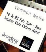 Common Noise