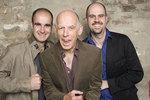 Mike Nock New Quintet