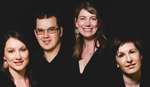 Flinders Quartet: Program 2 with special guest Karin Schaupp