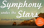 TSO: Symphony under the stars