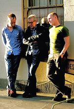 Browne / Hannaford / Anning Trio