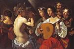 The Griffyn Ensemble - Illicit Passions