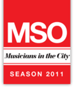MSO: Dancing in the Dark
