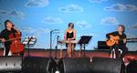The Volatinsky Trio plays music by Stephen Lalor