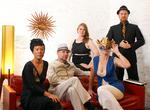 Sunwrae String Quintet