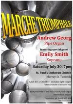 Marche Triomphale