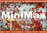 Minimax: Harrald, Pascoe, Martin