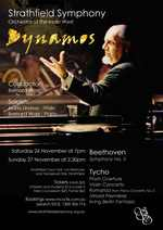 Dynamos with Strathfield Symphony Orchestra