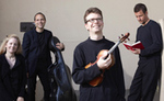 St Lawrence String Quartet & Diana Doherty