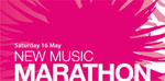 New Music Marathon 3 - Vocal Arts
