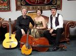 Volatinsky Trio @ National Folk Festival