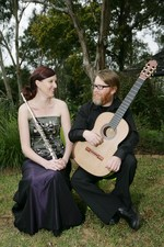 Doecke McKay Duo - Flute and Guitar