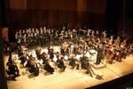 Conservatorium Symphony Orchestra: Concerti